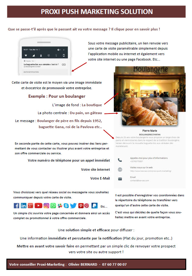 En Savoir Plus Par Tlphone 0760770007 Mail Contactbce Sas Conditions De Lancement